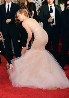 Amy Adams Photos: 70th Annual Golden Globe Awards - Arrivals