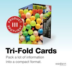 Tri Fold Cards, Folded Cards, Modern, Products, Trendy Tree, Pop Up Cards, Gadget
