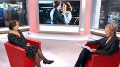 Laura Truffaut, fille de François Truffaut, invitée du journal de 13 heures…