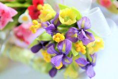 Миниатюрные цветочки My Craft Garden