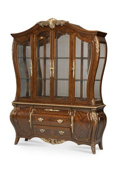 Imperial Court China Radiant Chestnut 79005 6 40