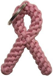 Paracord Breast Cancer Cause Awareness  https://www.paracordplanet.com/550-Type-III-7-Strand-Mil-Spec-Commercial-Grade-Rose-Pink-Paracord_p_571.html