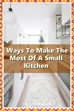 Gorgeous Kitchen Design Ideas You'll Want to Steal. Whatever your style - modern farmhouse, clean and contemporary, or preppy traditional, there will always be something for you. Diy Kitchen Decor, Decorating Kitchen, Kitchen Design, Home Decor, Modern Spaces, Country Kitchen, Modern Farmhouse, Preppy, Your Style