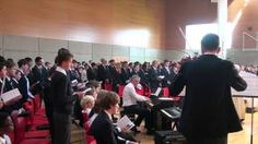 Clongowes Wood College - YouTube