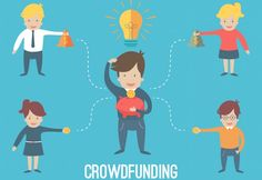 Crowdfunding In 2017:http://www.pangeasystems.com/crowdfunding-in-2017/