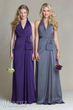 Bari Jay Fashions look book bridesmaid dress