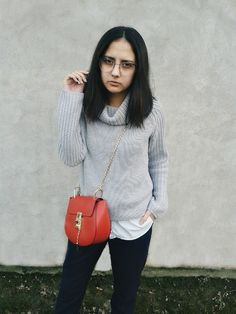 new outfit post, autumn layering