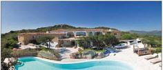 Villa a Porto Rotondo – Costa Smeralda, Sardinia Dist. Sea: 600 m Sleeps: 18 Bedrooms: 9 Bathrooms: 9 Swimming pool.