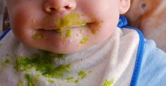 Starting Solids: Waiting Is Worth It