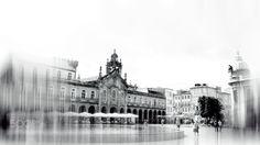 Arcada - Arcada, Braga, Portugal. By JJM