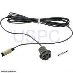 Temp Sensor, Sundance 800, Box End Connector