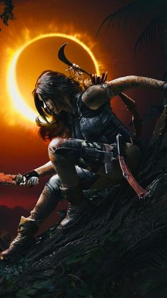 Shadow of the Tomb Raider Game 2018 HD Wallpapers, HD Pictures Tomb Raider Lara Croft, Tomb Raider Video Game, Tomb Raider 2018, Tomb Raider Cosplay, Tableau Star Wars, Super Heroine, Rise Of The Tomb, Fanarts Anime, Hd Picture
