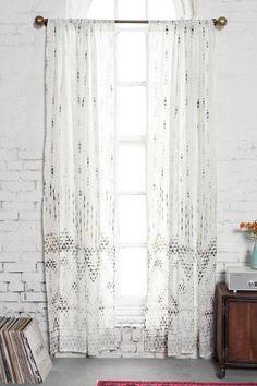 Magical Thinking Una Curtain