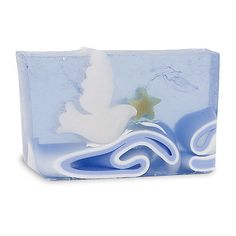 Skyward Dove Bar Soap by Primal Elements