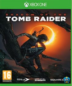 Shadow of the Tomb Raider - The End of the Beginning - ESRB As Lara Croft races to save the world from a Maya apocalypse, she must become the Tomb Raider she is destined to be. Shadow of the Tomb Raider will. Tomb Raider Xbox One, Tomb Raider Video Game, Xbox One Games, Ps4 Games, Games Consoles, Arcade Games, Apocalypse, Tom Raider, Tomb Raider Lara Croft