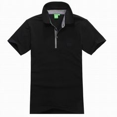 ralph lauren polo outlet Boss Green Open-Knit Regular Fit 'Padoa' Polo Shirt Black http://www.poloshirtoutlet.us/
