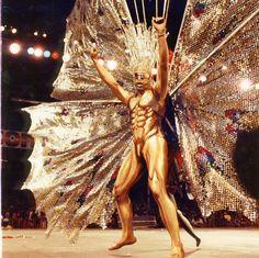 Risultati immagini per carnival costume