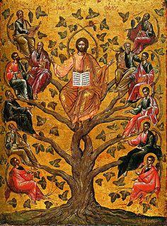 L'albero di Jesse