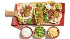 Duo de tacos