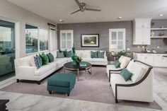 Would This Living SPACE Be The Perfect PLACE To Entertain Friends And  Family?