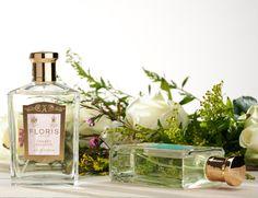 Update Your Summer Fragrance Wardrobe