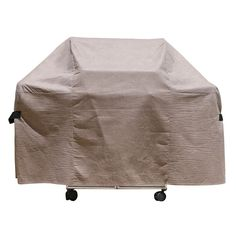 Duck Covers Elite 53-in. Grill Cover, Brown