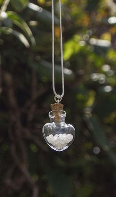Mother's Day Gift Moonstone Birthstone Necklace Raw