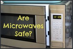 Are microwaves safe? The truth is, the experts aren't sure, and that's enough uncertainty to motivated us to find and use alternatives for heating our food.