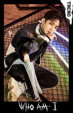hyunwoo who am i