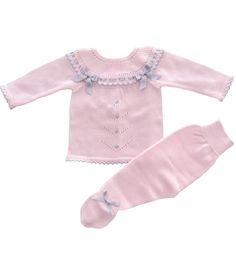 704a90ced 7 Best Baby boy newborn - Knitted sets - babymaC Stylish Spanish ...