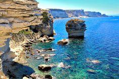 Visites en Corse du Sud : le grain de sable de Bonifacio