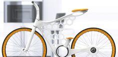 Omer Sagiv, Luna bicycle
