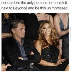 Hilariously Crazy Beyonce Memes That Are Actually Relatable Really Funny Memes, Stupid Memes, Funny Relatable Memes, Stupid Funny, The Funny, Funny Jokes, Hilarious, Leonardo Dicaprio Kate Winslet, Leonardo Dicaprio Funny