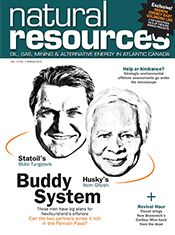 Natural Resources Magazine July 2015