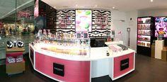 Travaux TCE en gares / Travaux luxe / Fauchon Retail, Train Stations, Photo Galleries, Lush, Sleeve, Retail Merchandising
