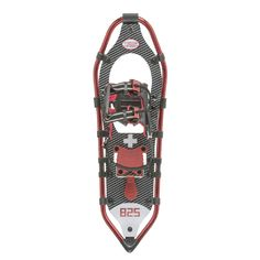 ProII Snowshoe for Women (8×21: Up to 150 lbs): A true high performance backcountry snowshoe from the designers at Yukon Charlies. #Backcountry #Snowshoes #ExperienceWinter