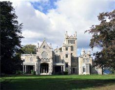 american castles | Lyndhurst Castle, America's Castles 20 | Americas Castles