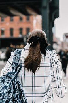 street style new york fashion week febrero 2017 dia 4