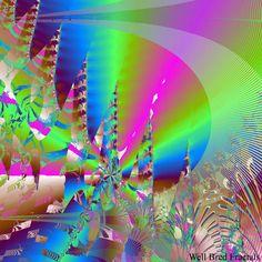 Well Bred Fractals fractal 187