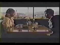 Cigarettes and Coffee by Paul Thomas Anderson (1/3)