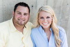 Downtown Little Rock Engagement by Elmer Escobar Photography - Melissa Hearts WeddingsMelissa Hearts Weddings