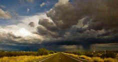 Arizona dream by andziaczek2010, via Flickr