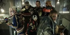 Suicide Squad Test Screening Reactions Are Very Positive