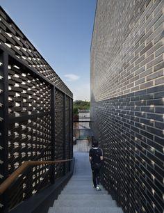 Wise Architecture / ABC BUILDING