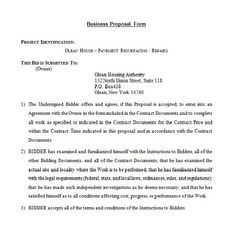 Image Result For Project Acceptance Letter Sample  Contract