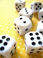 Christmas Party gift exchange game - Roll the dice and let the fun begin! Another party game option Christmas Gift Exchange Games, Xmas Games, Holiday Games, Christmas Party Games, Holiday Parties, Holiday Fun, Holiday Ideas, Grinch Party, Christmas Snacks