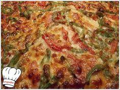 ΒΑΣΙΚΗ ΖΥΜΗ ΓΙΑ ΠΙΤΣΑ!!! Pastry Recipes, Cookbook Recipes, Pizza Recipes, Cooking Recipes, Healthy Recipes, Cookie Dough Pie, Greek Cooking, Kitchen Stories, Greek Recipes