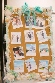 ティファニーブルーに恋してる♡《ティファニー》がテーマの結婚式アイデア特集♩にて紹介している画像