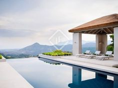 Marbella Property Of The Week Exclusive 6 Bedroom Luxury Villa In A