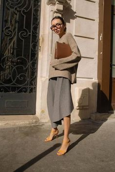 5 things you can do now to look more stylish - . - 5 things you can do now to look more stylish – - Fashion Mode, Fashion Week, Look Fashion, Fashion Outfits, Fashion Tips, Fashion Trends, Womens Fashion, 20s Fashion, Girly Outfits